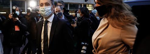 Gérald Darmanin fait tout pour éteindre la grogne policière