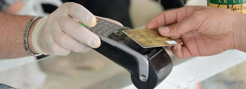 Avec la crise sanitaire, les Français privilégient les paiements sans contact