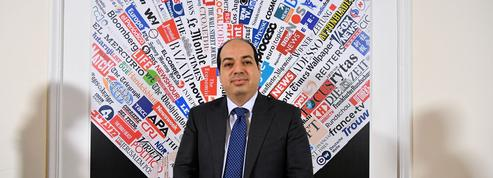 Ahmed Maiteg: «Toute présence de mercenaires en Libye est inacceptable»