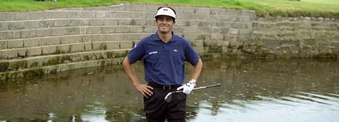 La tragédie de Jean Van de Velde à l'Open britannique de golf