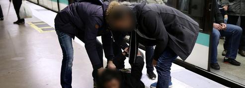 La région Île-de-France s'enfonce dans la délinquance