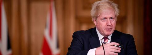 Reconfinements surprise en Angleterre: «Le capital politique de Boris Johnson s'amenuise petit à petit»