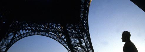 Le cadeau rêvé de Guillaume Houzé: faire un tour dans Paris avec Gustave Eiffel
