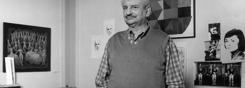 Yves Robert, leretour du grand brun