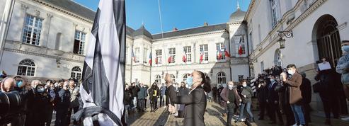 Avec le Gwenn ha Du, Nantes se tourne vers la Bretagne