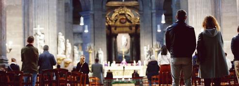 Covid-19: les paroisses préparent le marathon des messes de minuit sous contrainte sanitaire