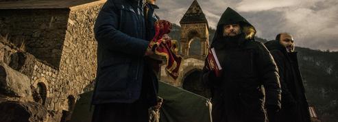 Haut-Karabakh: le nouveau martyre des Arméniens
