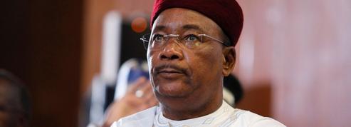 Au Niger, Mahamadou Issoufou passe la main