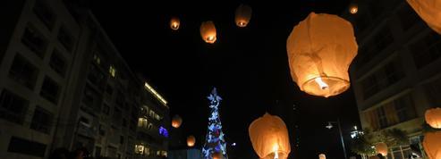 Le Noël tragique des chrétiens d'Orient