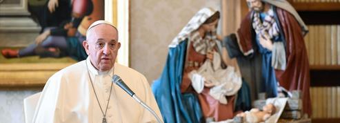 Le pape prévoit de se rendre début mars en Irak, berceau du récit biblique