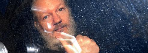 Les clés pour comprendre l'affaire Assange