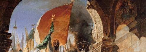 Quand les Turcs envahissaient l'Europe