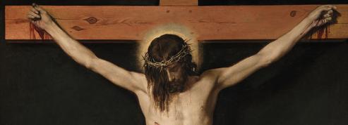 Le Christ aux 100 visages