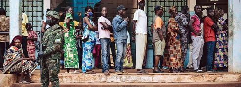 Élections sous tension en Centrafrique