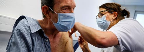 La campagne de vaccination débute en France