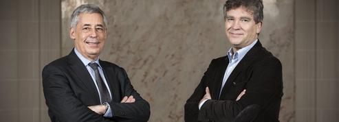 Henri Guaino-Arnaud Montebourg: quelle réforme de l'État après l'épreuve du Covid?
