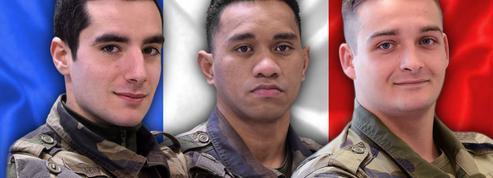 Après la mort de trois soldats au Mali, «Barkhane» à l'aube d'un nouveau virage