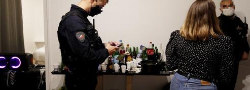 100.000policiers et gendarmes inflexibles pour la Saint-Sylvestre