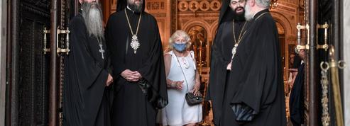 La rébellion des popes grecs contre les mesures Covid