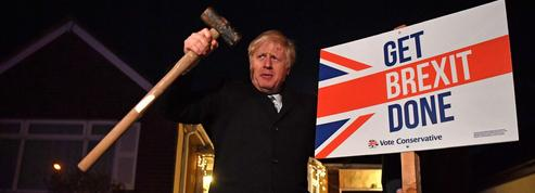 Comment Boris Johnson a chevauché le tigre du Brexit