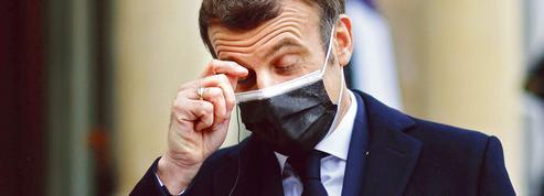 Comment 2020 a paralysé le quinquennat d'Emmanuel Macron