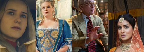 Mort à 2020, Beecham House, I Am Your Woman, Marie-Thérèse ... Votre plateau télé du Nouvel An