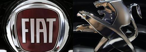 PSA et Fiat Chrysler mettent Stellantis sur orbite