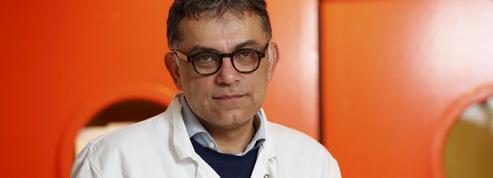 Professeur Yazdan Yazdanpanah: «Il semble que les Français aient été assez raisonnables à Noël»