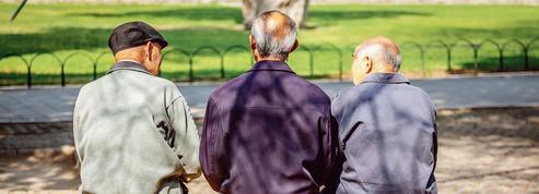 Historique, le Chinois a une espérance de vie plus longue que l'Américain