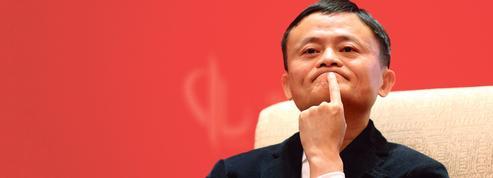 La disgrâce de Jack Ma, fondateur d'Alibaba et icône du capitalisme chinois