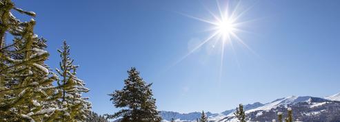 Raquette à neige: nouveaux itinéraires au sommet