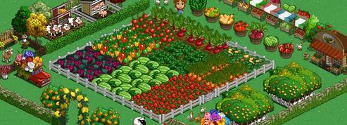Le jeu FarmVille tire sa révérence, onze ans après sa création
