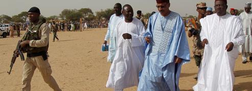 Au Niger, Mohamed Bazoum favori de la présidentielle