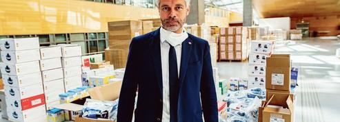 Laurent Wauquiez: «Travaillons tous ensemble»