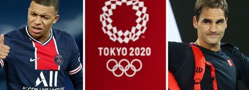 Mbappé, Federer, JO de Tokyo... L'année sportive 2021 en dix questions