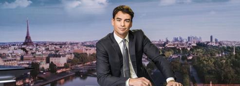 Julian Bugier: «Je veux réenchanter le débat citoyen»