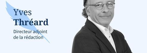 L'éditorial du Figaro :«Guerre de positions»