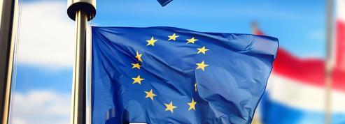 «L'UE, initialementprojet économique de centre droit, bascule-t-elle à gauche?»