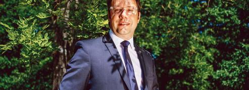 Loïg Chesnais-Girard: «Je ne serai pas le candidat de la majorité présidentielle»