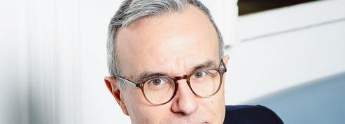 Philippe Besson, un personnage de roman