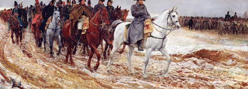 Napoléon face à lui-même