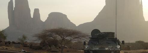 Au Mali, interrogations sur une frappe meurtrière