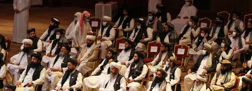 En Afghanistan, les talibans négocient leur retour au pouvoir