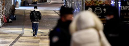 Covid-19: entre impact des fêtes etvariant anglais, unesituation instable en France