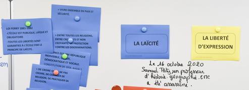 Laïcité: «Un enseignant sur quatre se censure plusieurs fois par an»