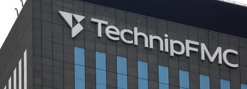 TechnipFMC se sépare de son activité française d'ingénierie