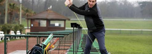 Golf: deux mois pour devenir un champion