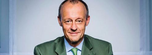Friedrich Merz, la chancellerie en tête