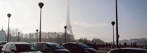Pollution de l'air: l'État au pied du mur