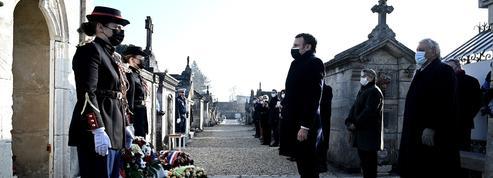 David Desgouilles: Mitterrand et Macron, deux présidents à rebours de leur époque